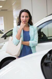 Auto verkaufen – Wie werde ich den Gebrauchten los
