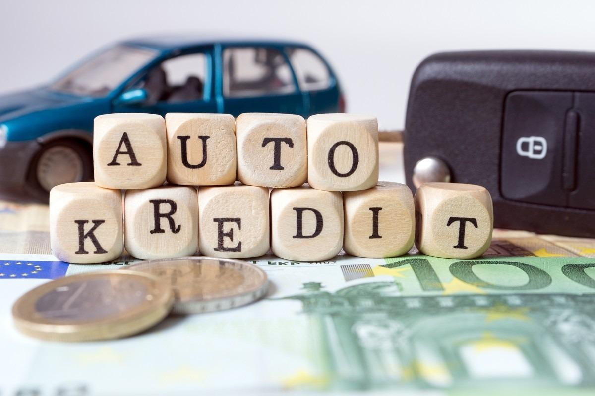 Autokredit - Auto kaufen