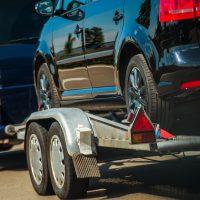 Exportschilder beantragen – Autoverkauf ins Ausland