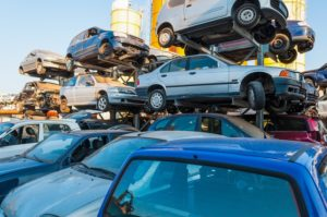 Auto exportieren nach Afrika